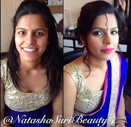 Natasha Suri Hair & Makeup Artist - Affordably priced