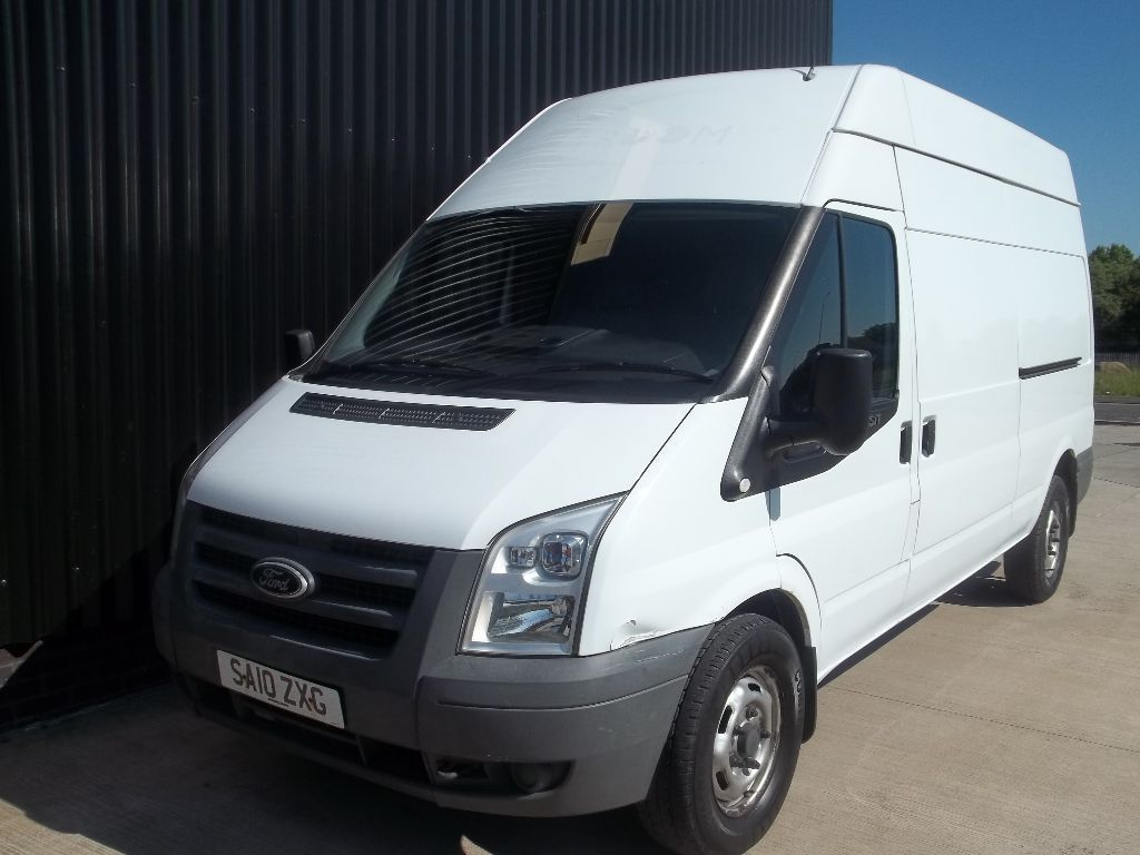 2010 ford transit 350 lwb high top 6 speed may px
