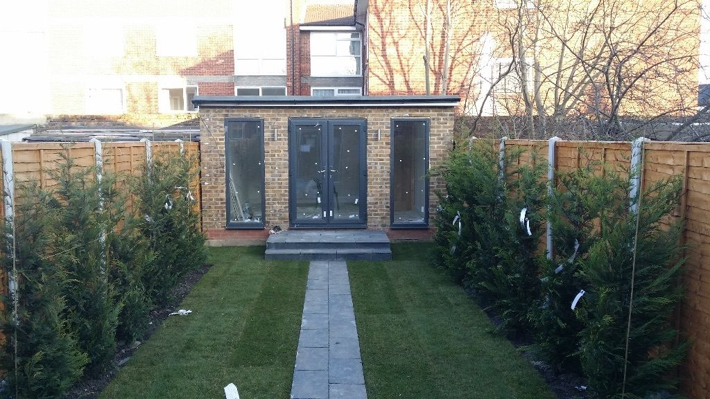 ALDO landscaping and gardening services. Decking,fencing, patio,turfing,sheds,paving and much more.