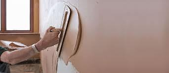 PLASTER-RENDER-QUALITY FINISH-SKIMMING-WALLS AND CEILINGS