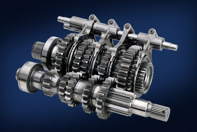 gearbox repairs + fitting service