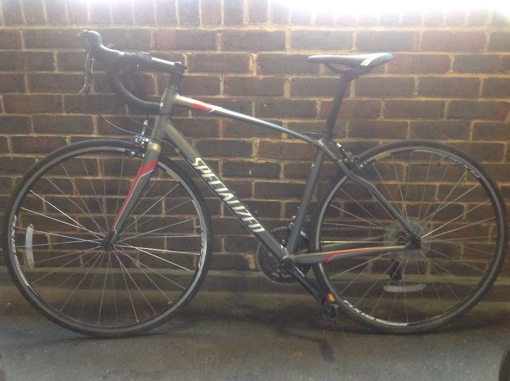 Great bike in a very good condition!!!