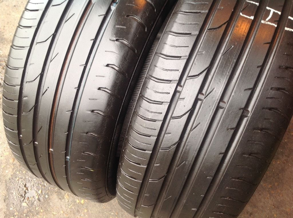 Touch stone tyres 215/55/16 / 205/55/16/ part worn tyres