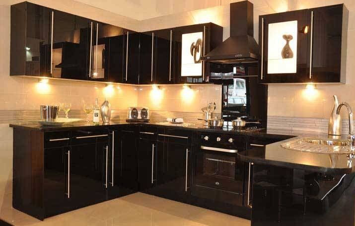 Kitchen For Sale Complete With Appliances