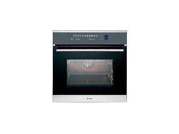 *****CAPLE C2100SS AS NEW BUILT IN ELECTRIC SINGLE OVEN INCLUDES 6 MONTHS GUARANTEE