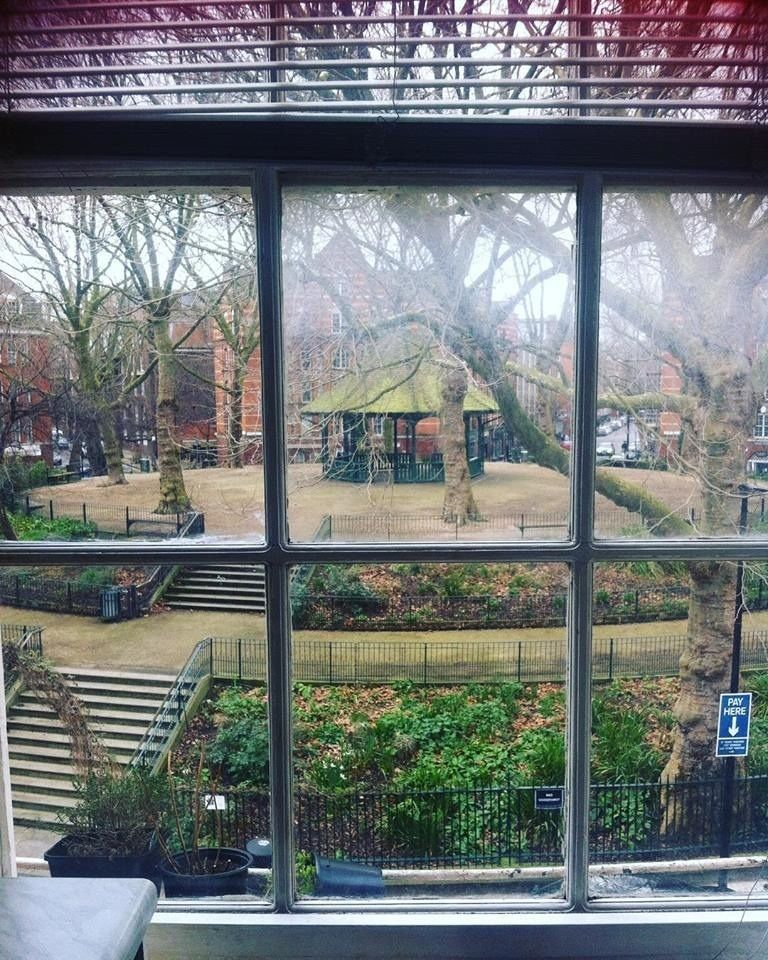 BEAUTIFUL DOUBLE ROOM IN SHOREDITCH