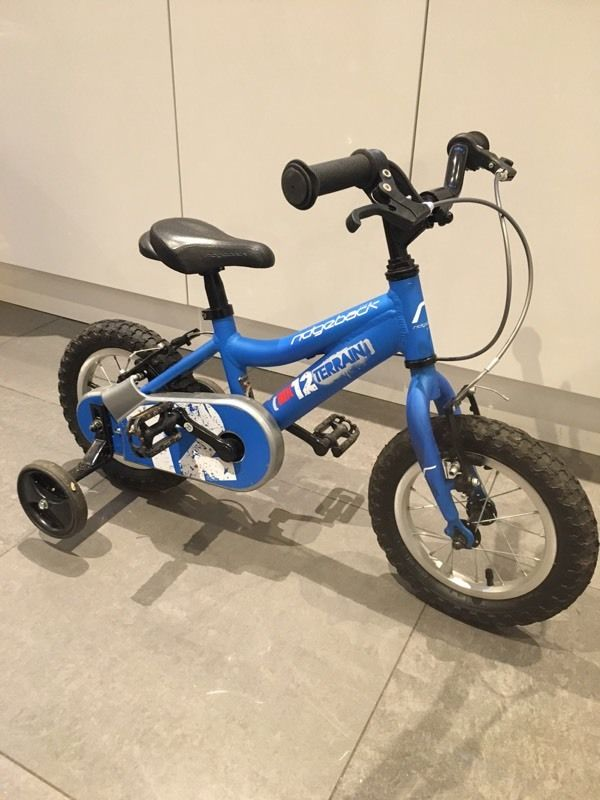 Kids bike Ridgeback mx12 Terrain children's bicycle