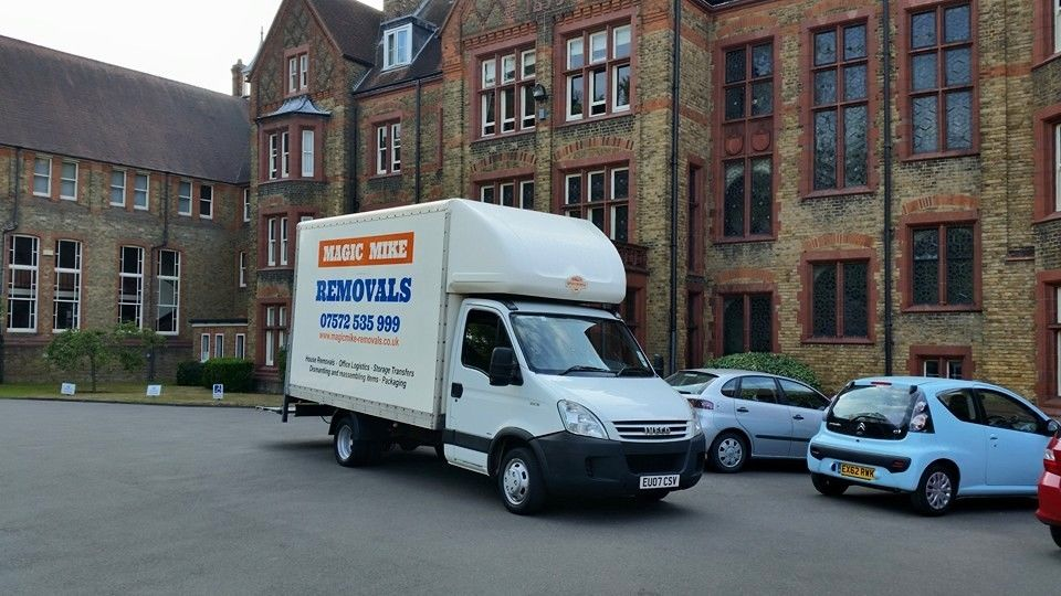 **Limitless London - National Removals / Piano Collection / Pool Table Collection - 07572535999