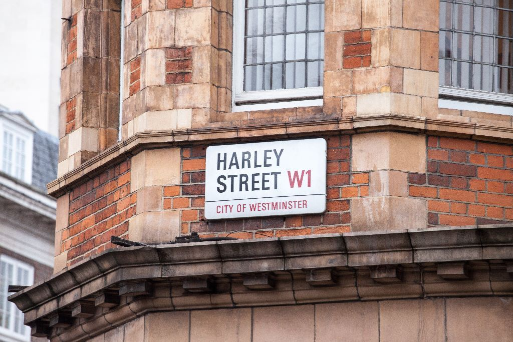 Harley Street Clinic seeks Junior Clinic Assistant