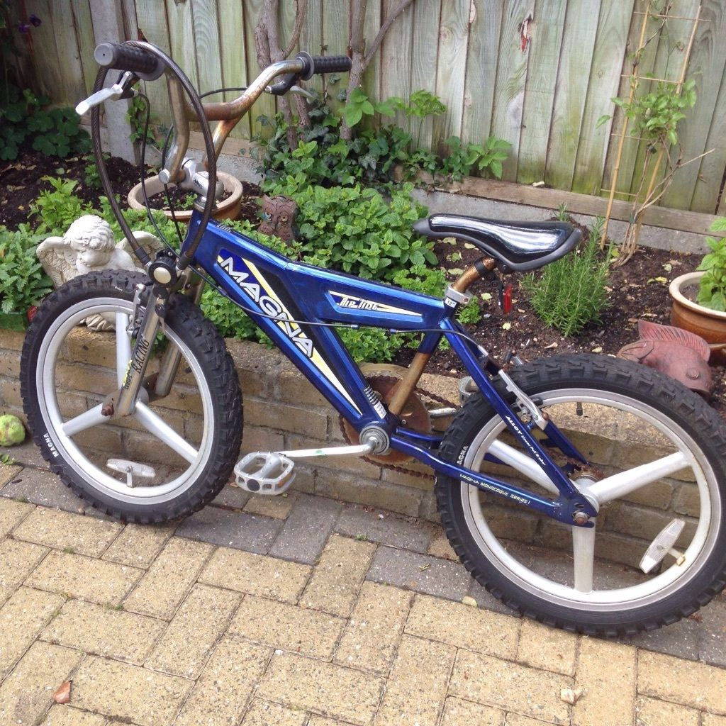 Childs bike for sale age 8-12 years