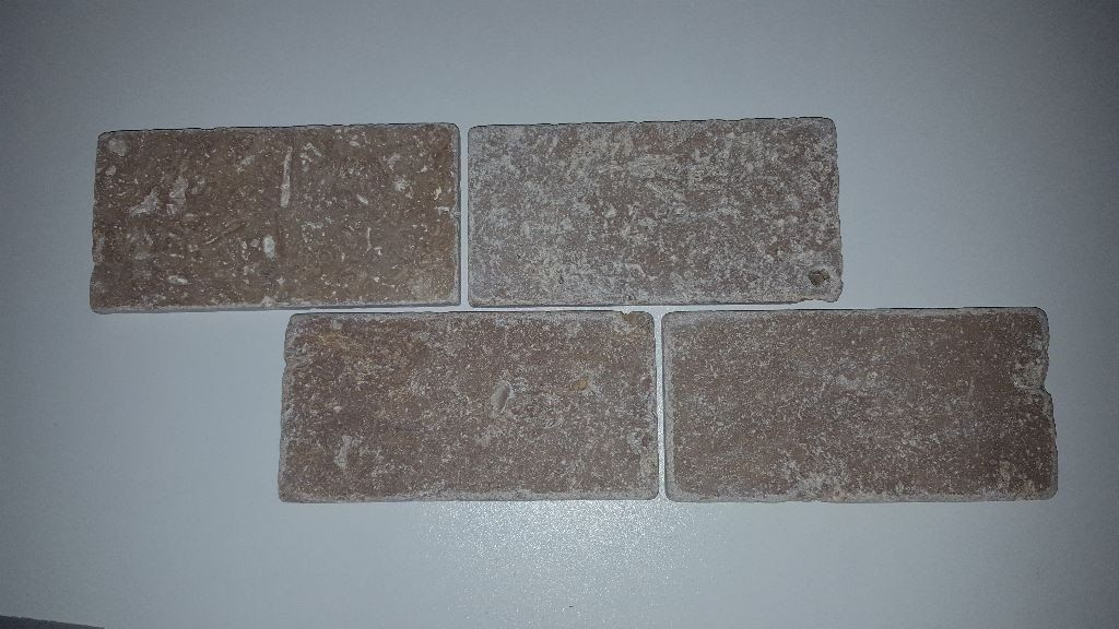 Natural Stone tiles 5sq mtrs brand new all in boxes