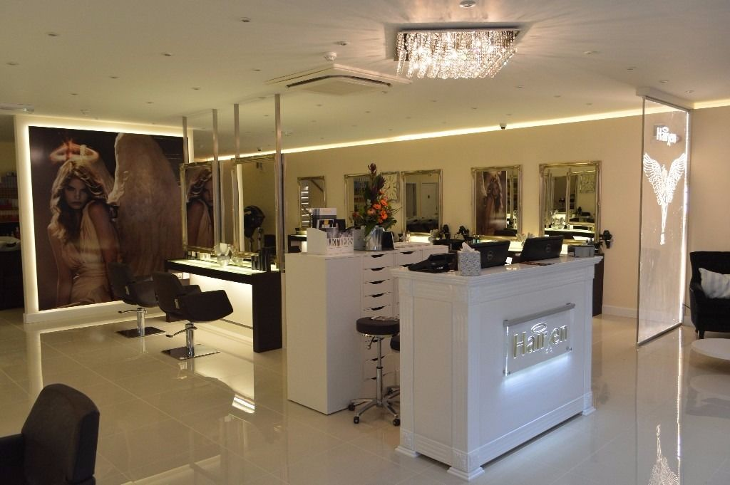 Stylists required for multi award winning Hairven Salon Beeston & Gedling