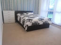 Two nice double bedrooms for rent in poplar