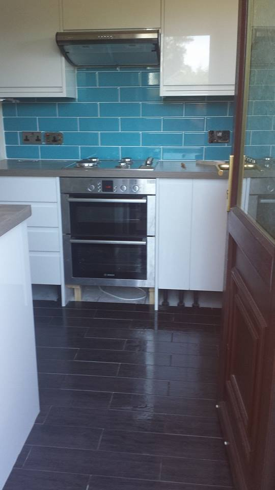 Top Quality Tiler , Great Rates and Service , Covering Glasgow and all surrounding areas