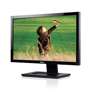 Widescreen LCD Panel Monitor IN2020 20 inch