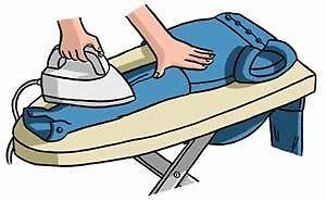 JAC IRONING SERVICES