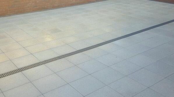Jc Groundworks Ltd...Paving specialists
