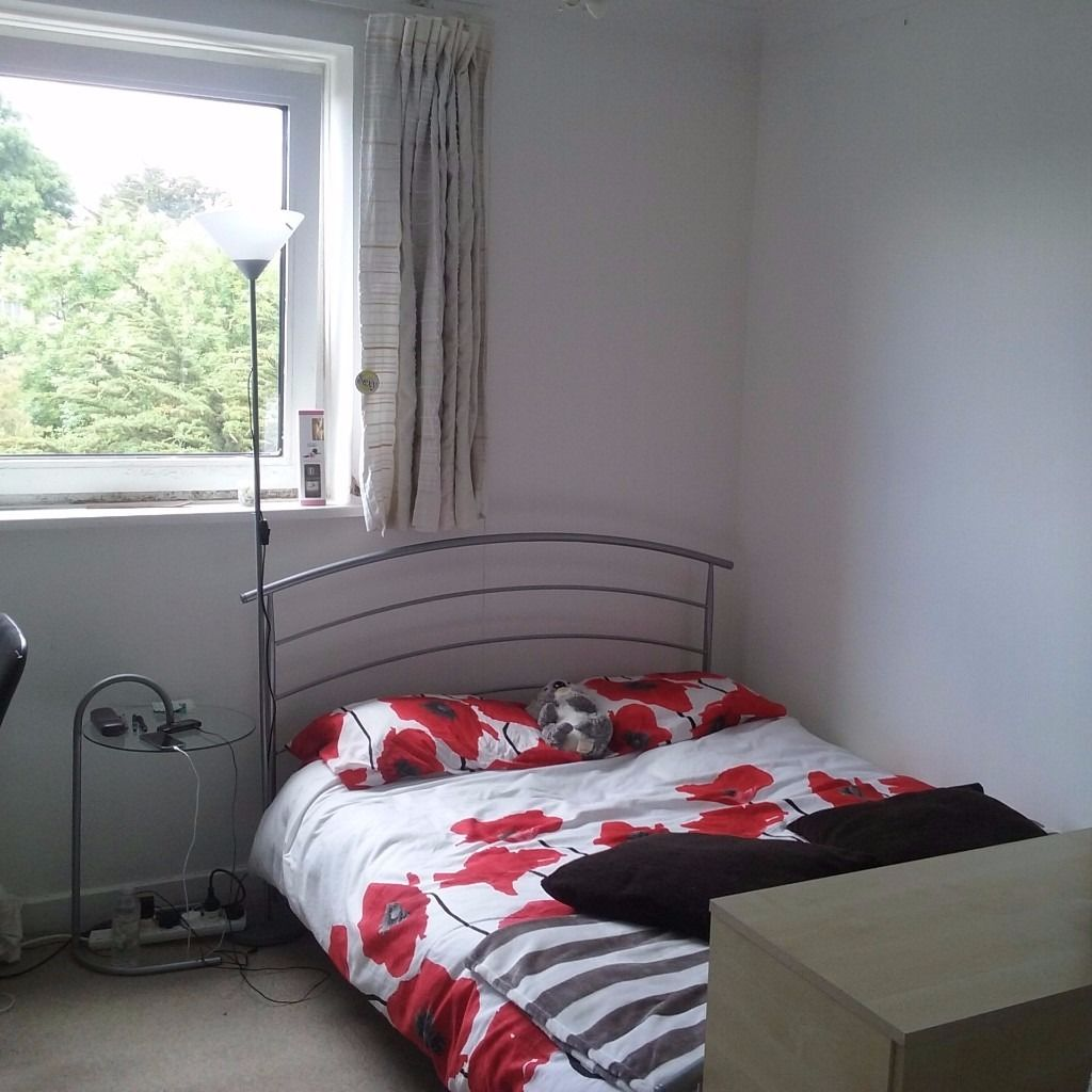 Friendly Spacious Bright Double Room - Great Views and Location, Southfields