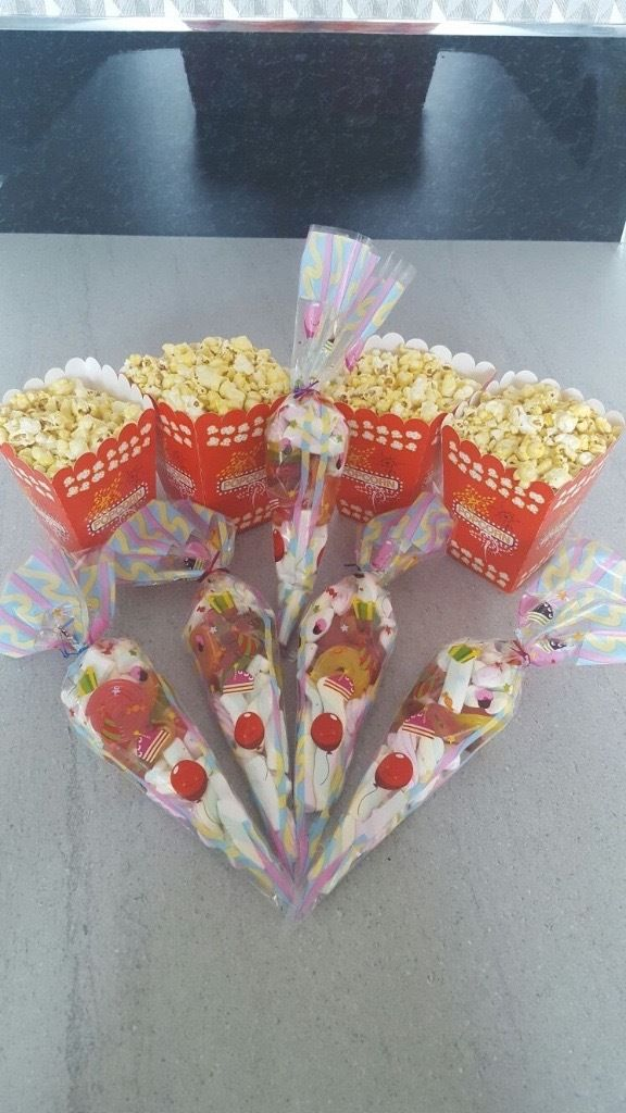 PARTY FAVOURS hottub-bouncy castle- candy floss and popcorn machine hire
