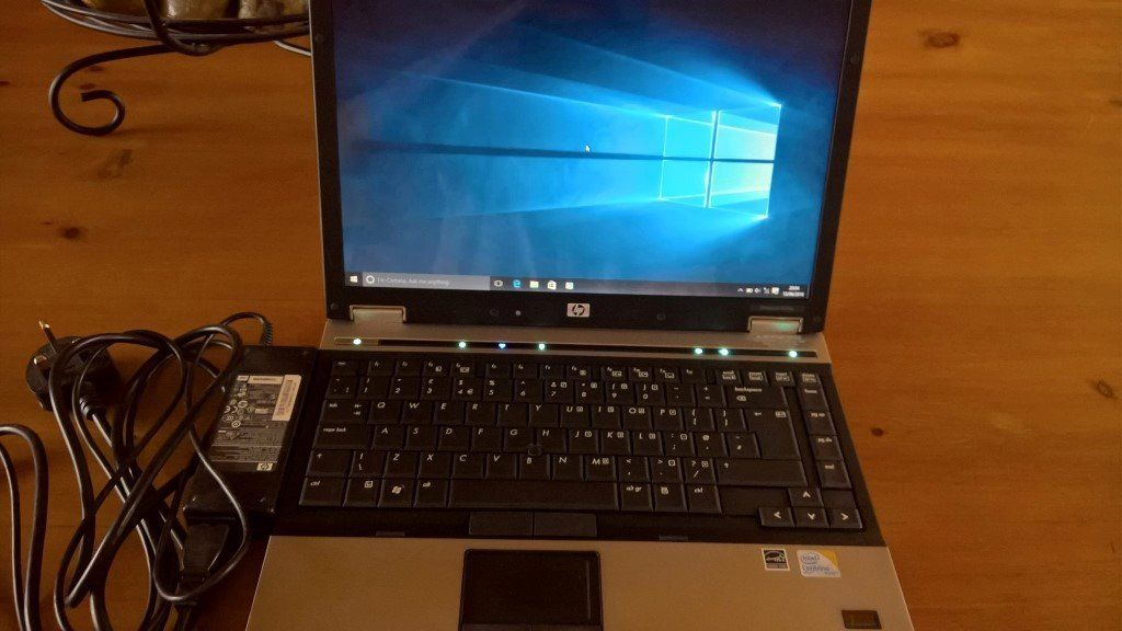 HP 6930P Elite book laptop