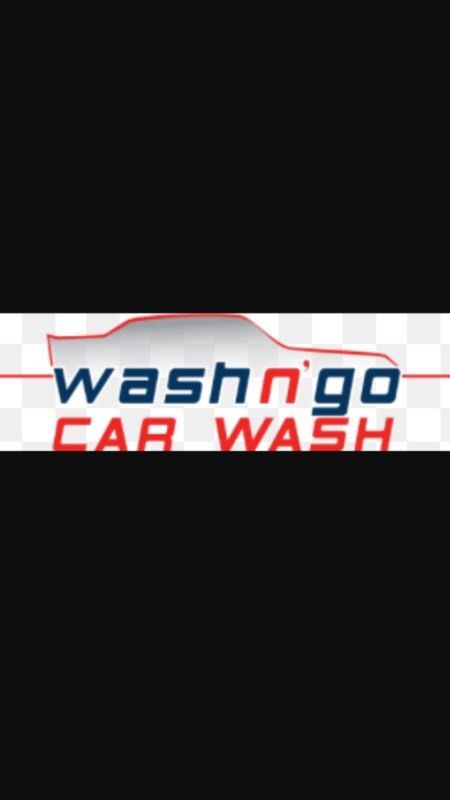 Wash and go ( mobile valeting service)