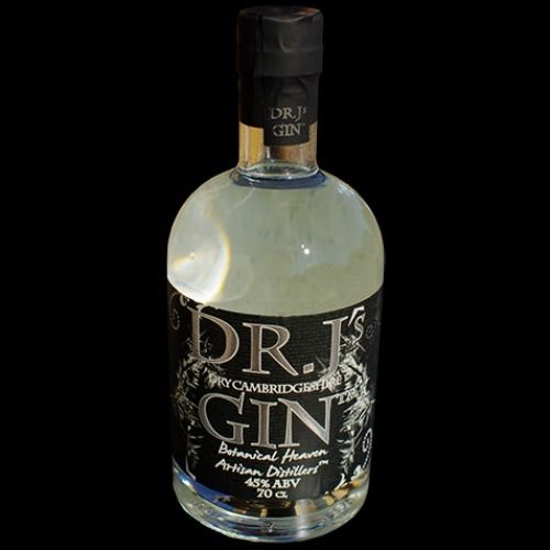 Sales staff wanted to sell craft spirits (gin etc.) at local shows and fairs