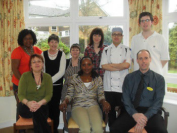 Care Staff & Support Workers Required. Kingston Upon Thames. Permanent Roles