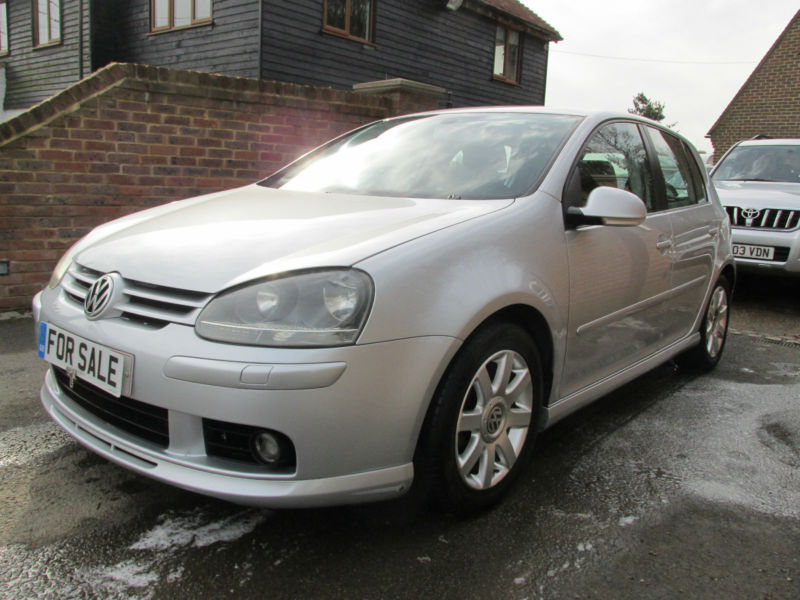 2004 (54) VW GOLF 2.0 GT FSI 5 DR HATCH + GTI / R BODYKIT