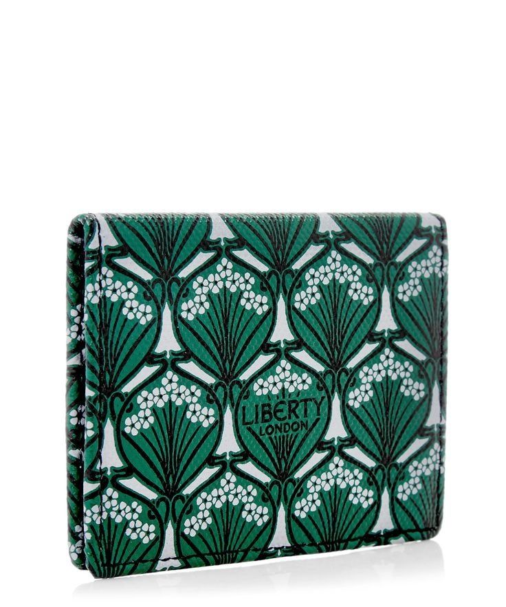 Lost Liberty Travel Card Holder