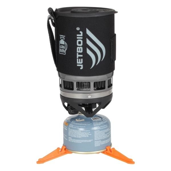 Jetboil Zip camping stove cooker
