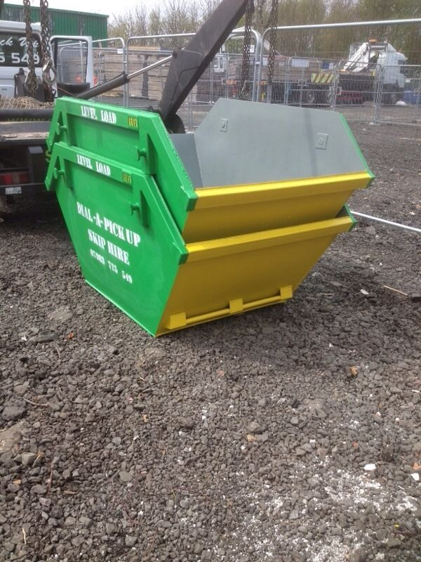 Skip hire /Rubbish/ Wood/ Rubble/ Soil /Mixed Waste.