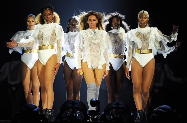 Beyonce tickets x4 formation tour