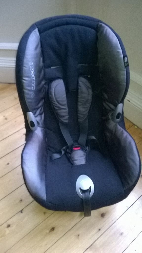 Maxi Cosi priori XP Child Car seat