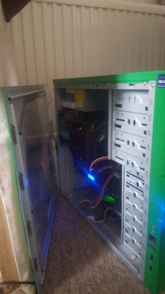 AMAZING Custom Built Gaming PC FOR THE SUMMER!!! MUSTHAVE!