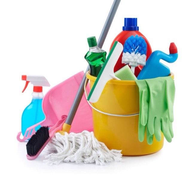 Students - do you need your accommodation cleaned?