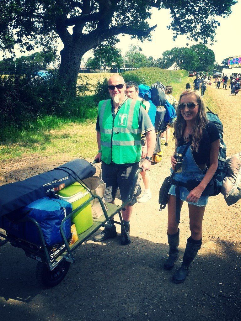 Volunteer at Rewind Scotland Festival! Go for free without missing any of the festival!