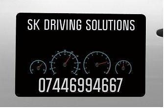 THEORY TEST TRAINING INTENSIVE DRIVING COURSES & DRIVING LESSONS WITH AN APPROVED GRADE A INSTRUCTOR