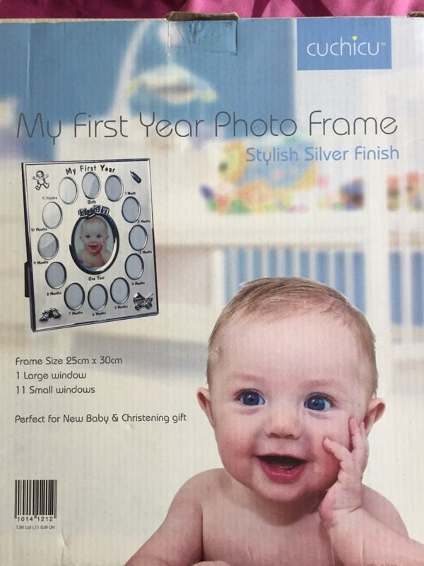 Baby frame bundle