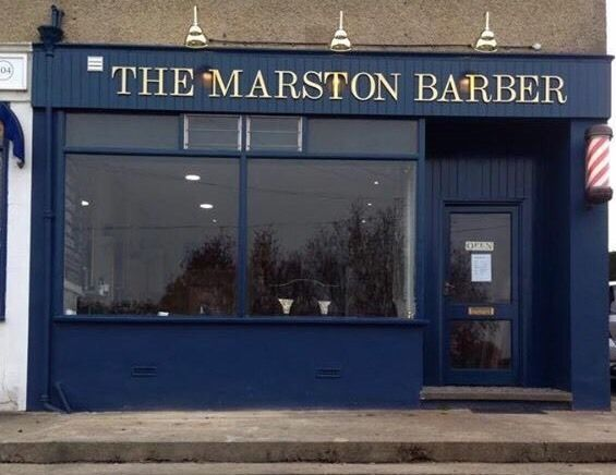 BARBERS REQUIRED URGENTLY