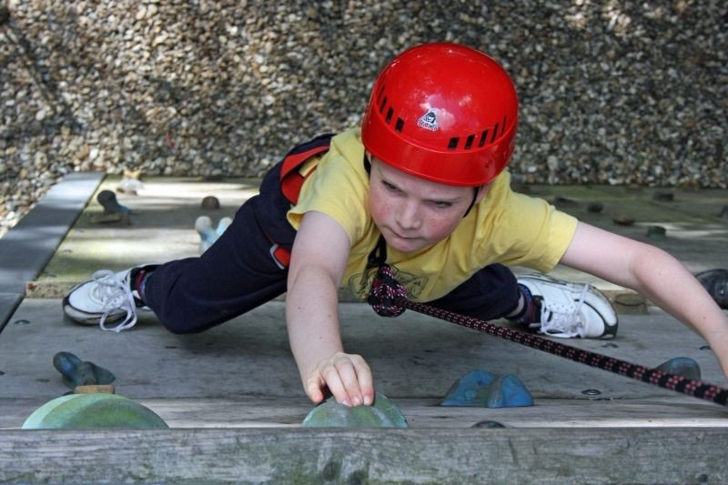 Looking for adventure? Volunteers wanted at a Caversham Scout Group.