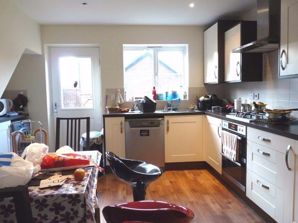 Single Room in new build home near to Birmingham City Centre