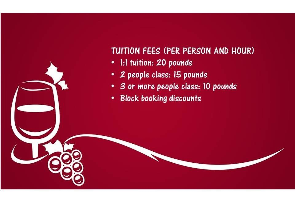 Learn Spanish with a native, experienced and fully qualified tutor