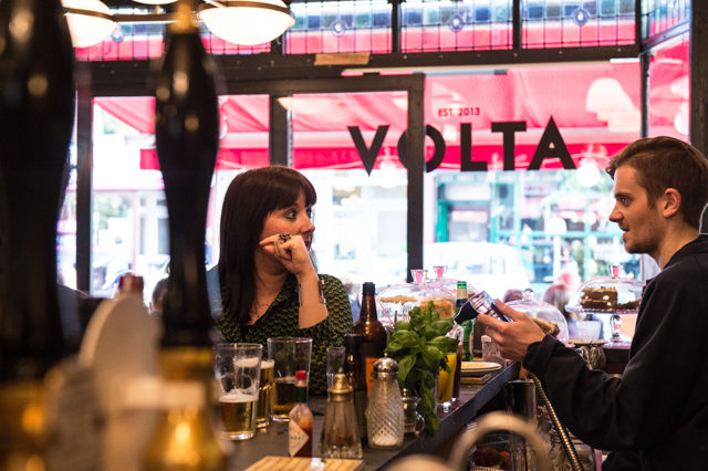 Full & Part Time Front Of House Staff Required - Volta, West Didsbury.