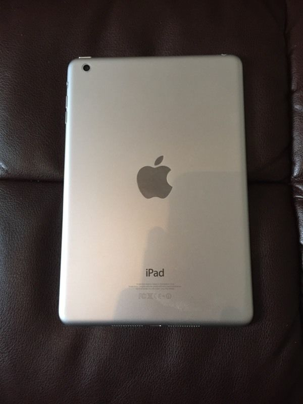 iPad mini 16GB- Perfect condition