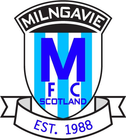 Milngavie Football Club are looking for Coaches and Players.