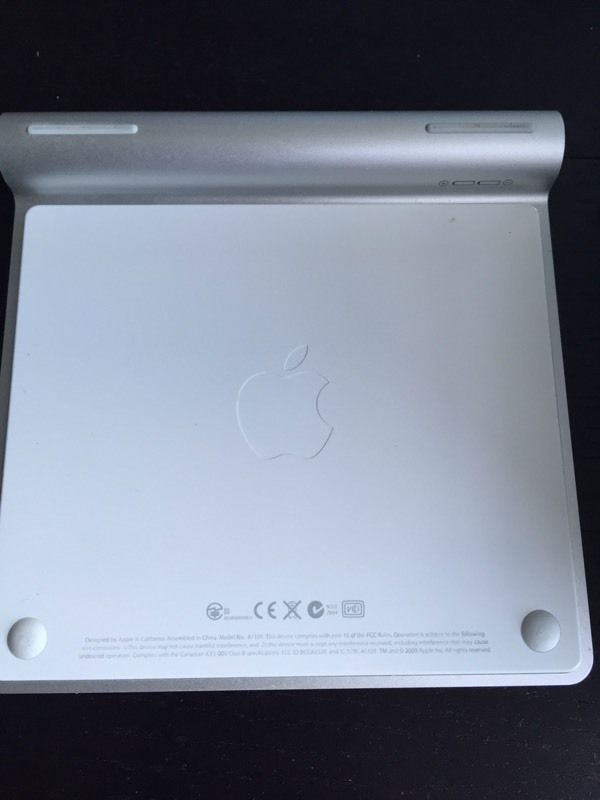 Apple Mac Mini (Late 2012 Boxed) with Apple Trackpad