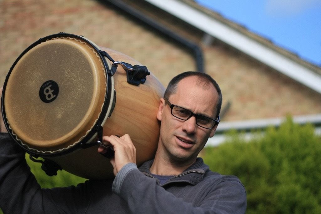 Percussionist Available - Marimba de Chonta, Afro-Latin and Beyond.…