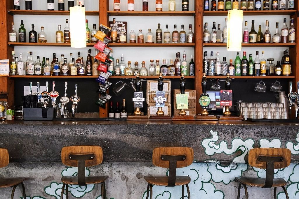 No 1 Harbourside is looking for a new floor and bar person