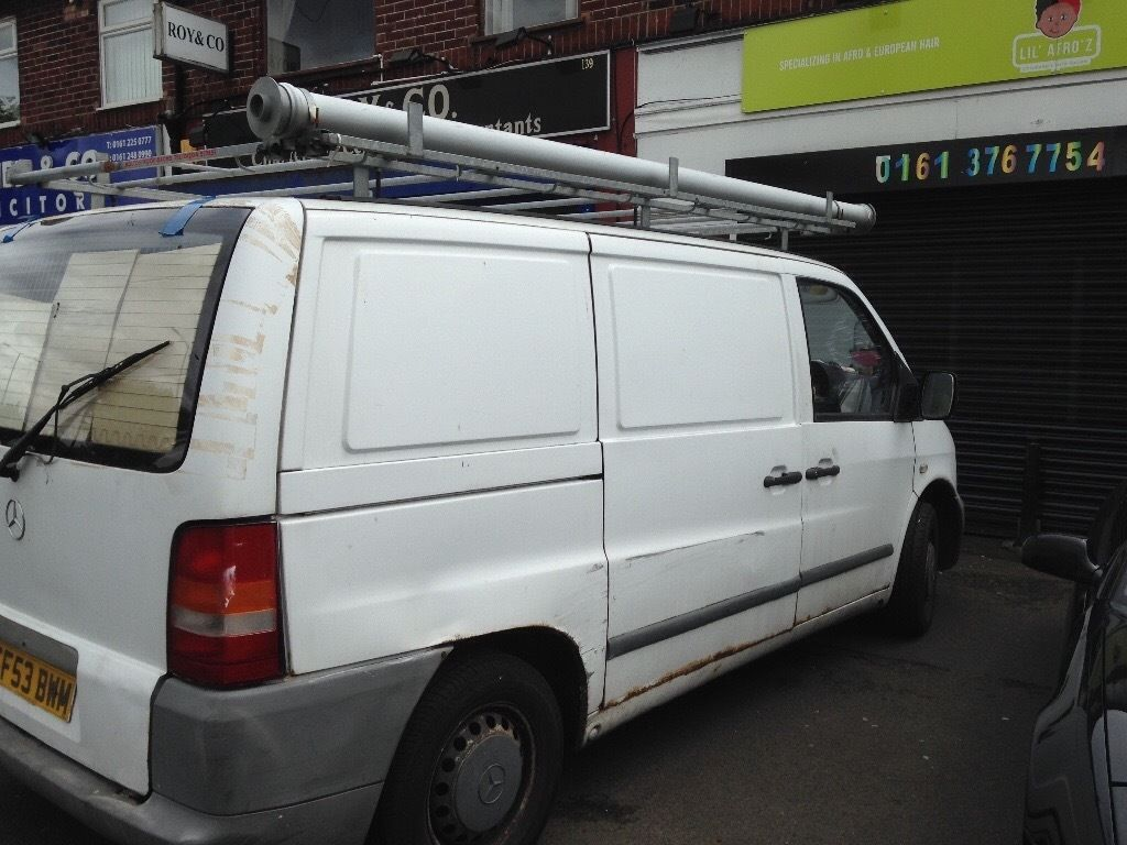 man and van house removal