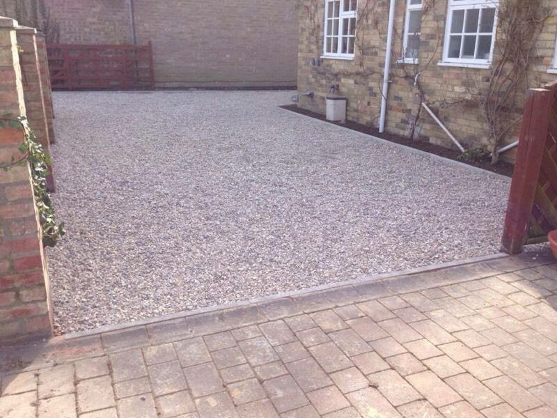 CALL NOW For-Driveways-Paving-Groundworks-And General Landscaping
